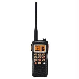 Standard Horizon HX851 6W Floating Handheld VHF Radio
