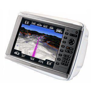 "NavPod GP1032 SailPod Precut f/Garmin GPSMAP 6012 & 6212 f/9.5"" Guard"