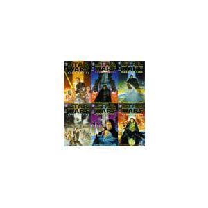 スターウォーズ-Dark Empire ゴールド Embossed Cover セット