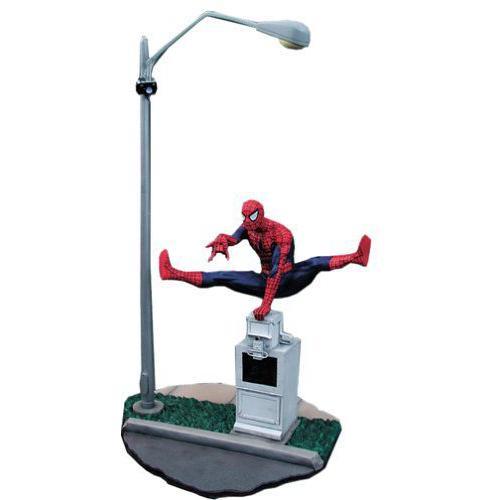 Premier コレクション: スパイダーマン Statue