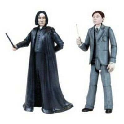 Popco Entertainment Ltd ハリーポッター And The Half Blood Prince Severus Snape And Tom Riddle 2 Pa