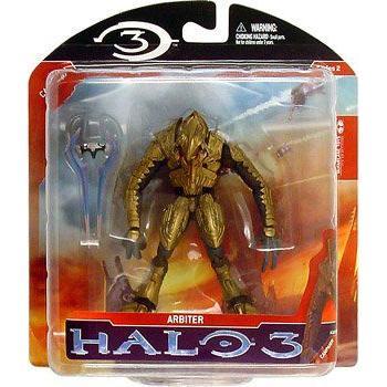 ヘイロー(Halo) 3 シリーズ 2 - Arbiter
