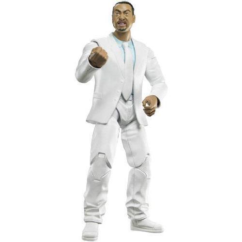 Jakks Pacific ワールドレスリング(WWE) デラックス フィギュア シリーズ No. 14 John Morrison with Bre