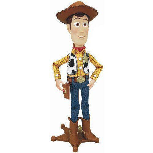 Disney(ディズニー) Toy Story(トイストーリー) コレクション: ウッディ