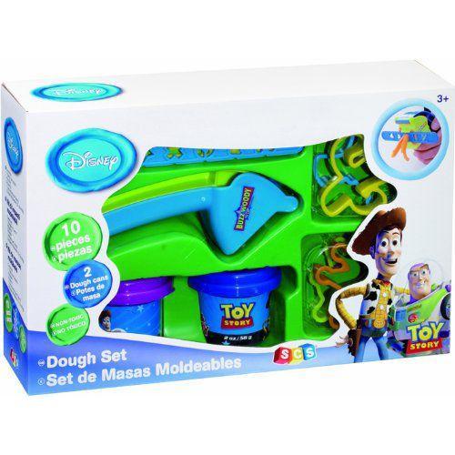 Flair Toy Story(トイストーリー) Disney(ディズニー) Dough