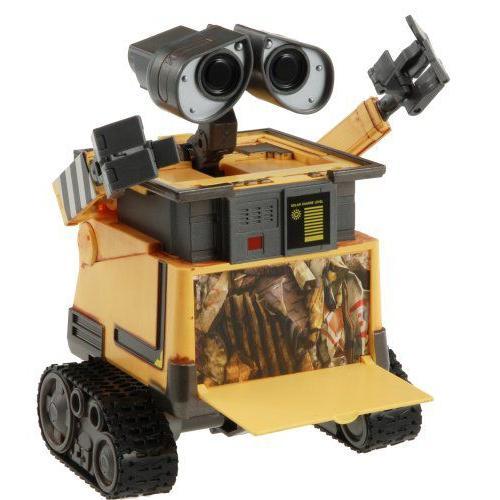 Disney(ディズニー) Trans-forming WALL E (Wally)