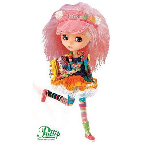 Pullip(プーリップ) Papin 人形