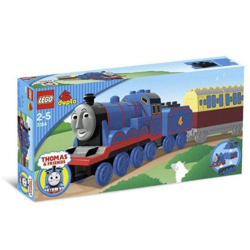 LEGO Duplo Thomas(機関車トーマス) & Friends 3354 Gordon's Express|worldselect