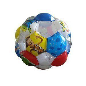 "Disney(ディズニー) Toy Story(トイストーリー) Giant 51"" Inch Jumbo Rollaball Inflatable Fun Ball G"