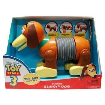 DDI Toy Story(トイストーリー) 3 Playtime Slinky Dog ケース パック 24
