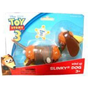 Toy Story(トイストーリー) 3 Wind Up Slinky Dog ケース パック 120