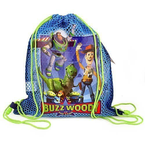 (30 COUNT) Toy Story(トイストーリー) Sling Tote Bag パーティー FAVORS