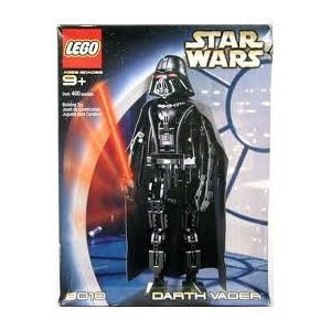 【LEGO(レゴ) スターウォーズ】 スターウォーズ ダースベイダー/Star Wars 8010