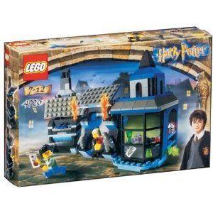 【LEGO(レゴ) ハリーポッター】 4720 ハリーポッター ノクターン横丁