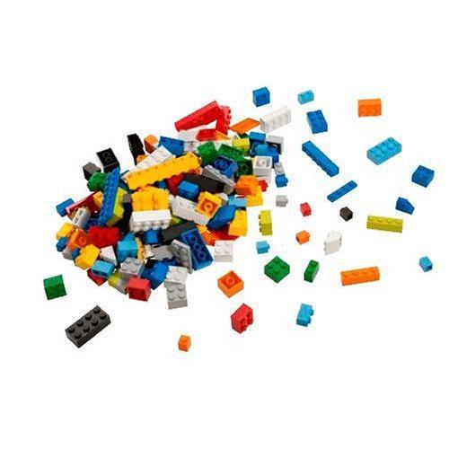【LEGO(レゴ) 基本セット】 基本セット クリエイター 青いコンテナ 4496