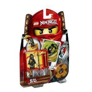 【LEGO(レゴ) ニンジャゴー】 ニンジャゴー コールDX 2170