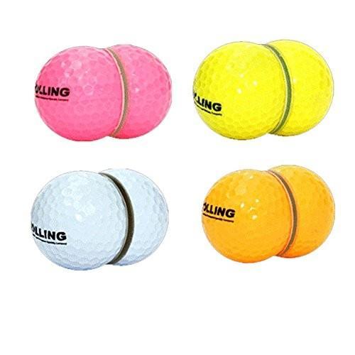 エア員のゴルフAironeGolfパッティング専門ヨンスプボルゴルフボール 4colors