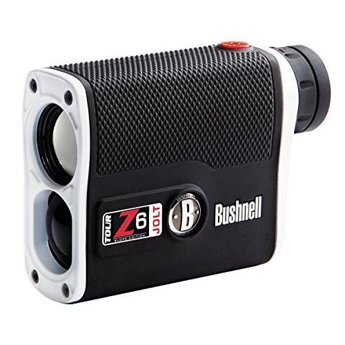 Bushnell(ブッシュネル) ゴルフ用 レーザー距離計 ピンシーカー スロープツアーZ6ジョルト