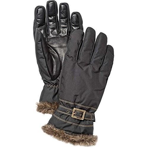 (ヘスタ) Hestra レディース スキー グローブ Winter Forest Glove