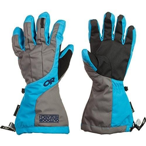 【 新品 】 (アウトドアリサーチ) Outdoor Research レディース スキー グローブ Arete Gloves, 手作り革鞄工房 futuro 9ad6c19f