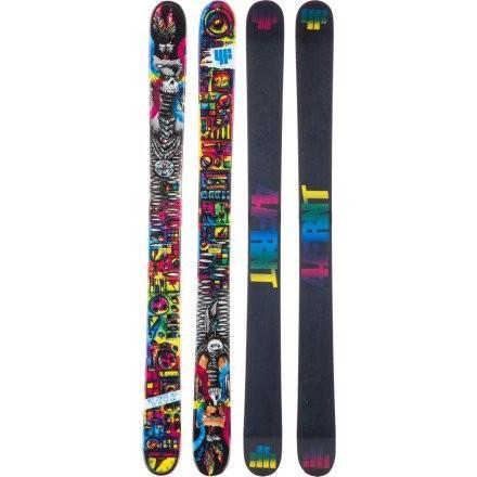 【大注目】 4FRNT Kids' Skis YLE Coyote Ski - - Kids' 157cm 157cm, 最新トレンド靴 SHARE:447a90fe --- airmodconsu.dominiotemporario.com