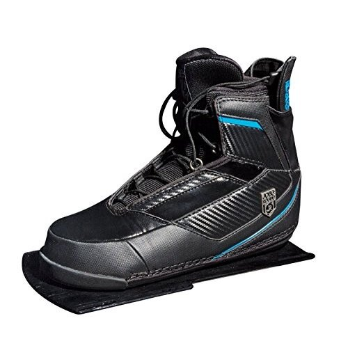 Jobe Rogue Complete Rear Left Bindings Water Ski