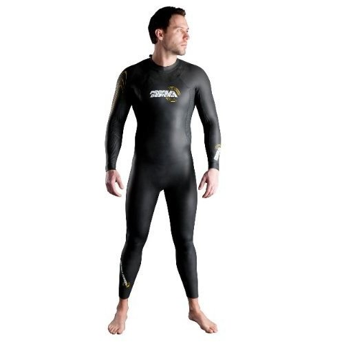Profile Design MN Marlin Full Wetsuit (黒)