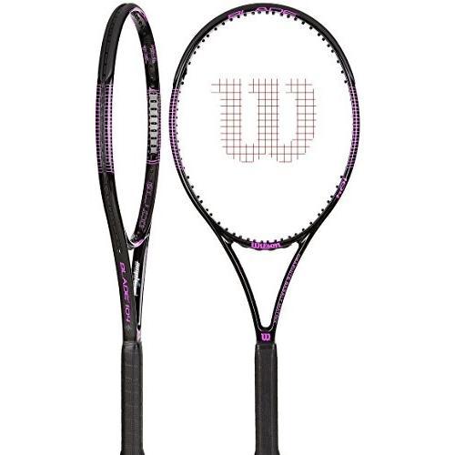 (ウイルソン)Wilson Blade 104 ピンク / 2016年 / ブレード 104 ピンク / 硬式テニスラケット (G1(フレー