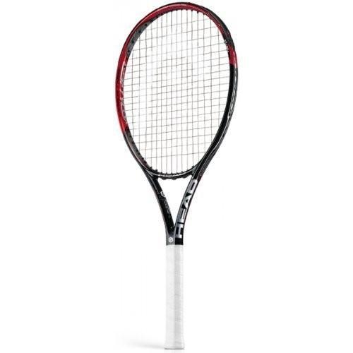 テニスラケットHead 2013 Youtek Graphene Prestige PWR Tennis Racquet-5