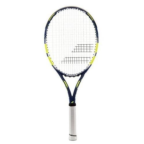 テニスラケットBabolat 2016 Flow 105 Tennis Racquet (4 even)