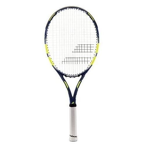 テニスラケットBabolat 2016 Flow 105 Tennis Racquet (4-1/4)