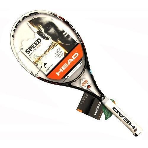 テニスラケットHead 2013 Youtek Graphene Speed MP Tennis Racquet (4-1/2)