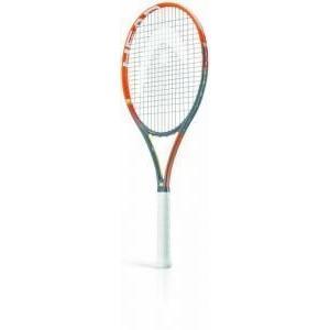 テニスラケットHead Graphene Radical Pro Tennis Racquet (4-1/4)