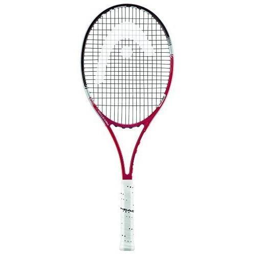 テニスラケットHead You Tek IG Prestige MP Tennis Racquet (4 1/2-Inch) - Unstrung