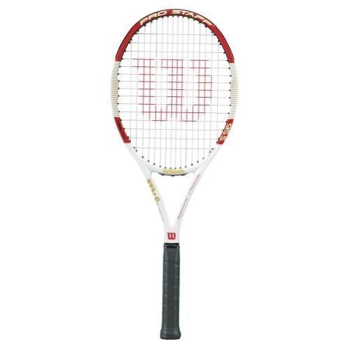 テニスラケットWilson Pro Staff 95S Spin Effect Tennis Racquet, 4.375