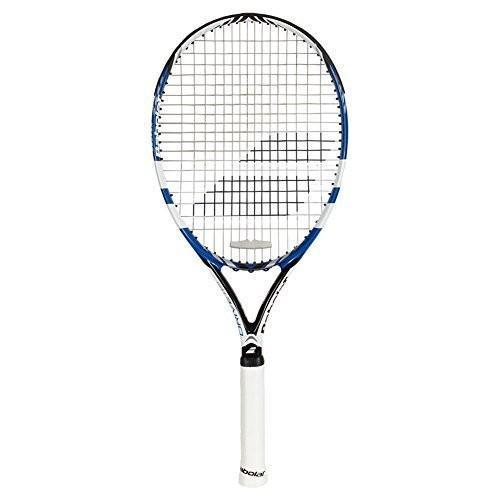 テニスラケットBabolat 2015 Drive 115 Tennis Racquet (4-1/2)