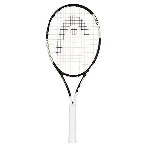 テニスラケットHead Graphene XT Speed Pro Tennis Racquet-4 5/8