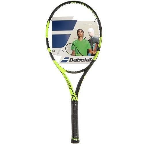 バボラ (Babolat) 硬式 テニスラケット ピュアアエロ 2016 (PURE AERO) 101253 グリップ2