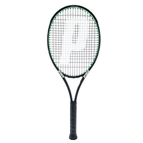 テニスラケットPrince Textreme Tour 100P Tennis Racquet (4-1/8)