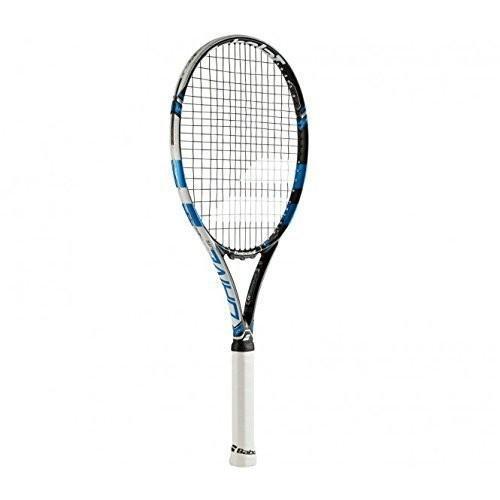 テニスラケットBabolat 2015 Pure Drive Lite Tennis Racquet (4-1/2)