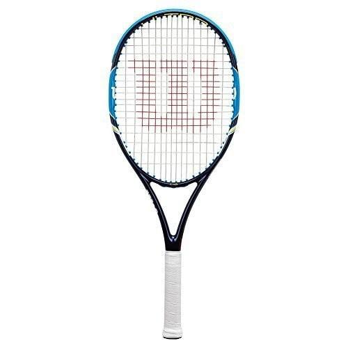 テニスラケットWilson Ultra 108 Tennis Racquet (4-1/4)