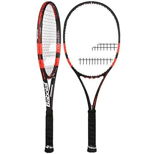 BABOLAT 2014 ピュアストライク 16×19 硬式テニスラケット(Babolat Pure Strike Racket 16/19)BF101196