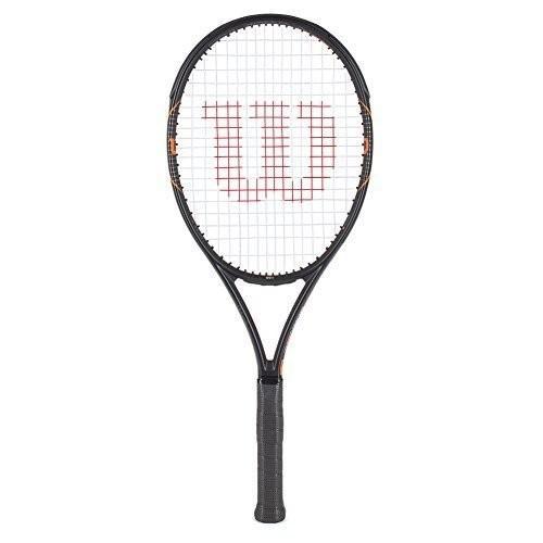 最も優遇 テニスラケットWilson Burn FST 99s Tennis Racquet (L2), 波の音琉球 21d7c2ea