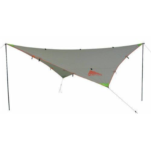 [ケルティー]Kelty ノアズ タープ(Noahs tarp)  (オレンジグレー, 12フィート)