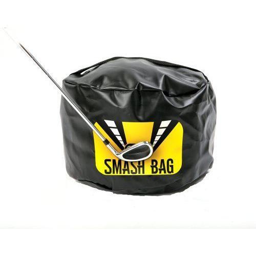 スマッシュバッグ - ゴルフインパクトトレーニング