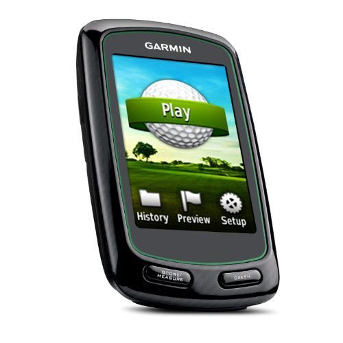 ガーミン GPS アプローチG6 ゴルフコース