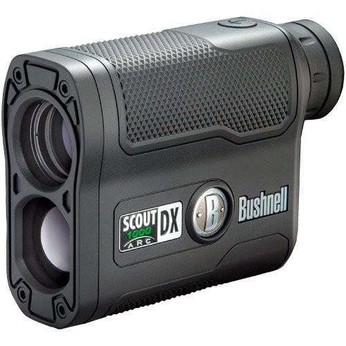 Bushnell Scout DX 1000 ARC/ ブッシュネル スカウトDX 1000 レーザー距離計