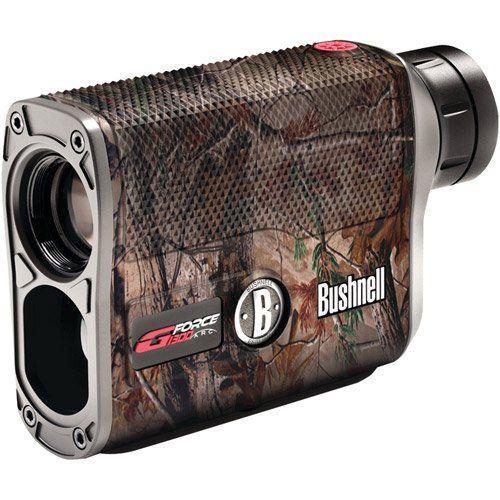 Bushnell 201966 G-Force 1300 ARC Laser Rangefinder, Camo