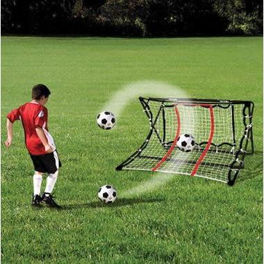 【話題商品】 自動的にボールが戻ってくる! サッカートレーナー ★