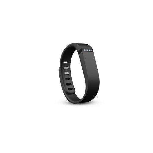 Fitbit(フィットビット) Flex ワイヤレス 活動量計 睡眠計 リストバンド 黒